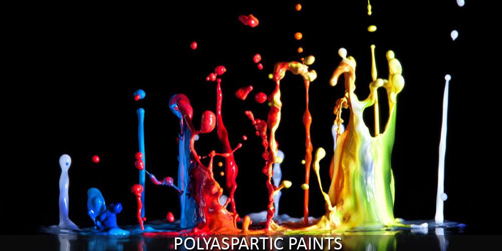 Polyaspartic Paints